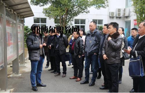 贵州省物资学校2020年宿舍条件