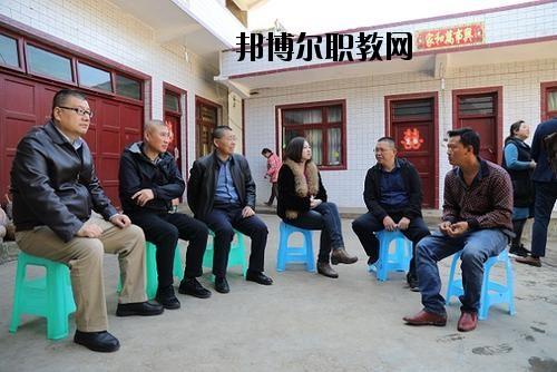 贵州省物资学校2020年招生办联系电话