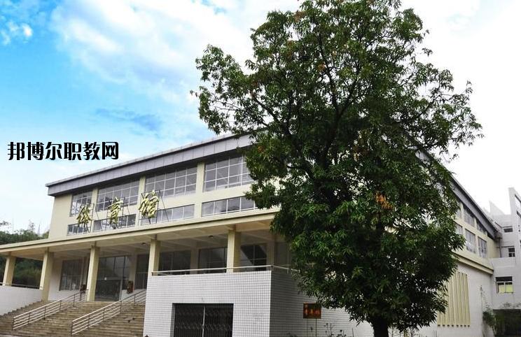潮州高级技工学校地址在哪里