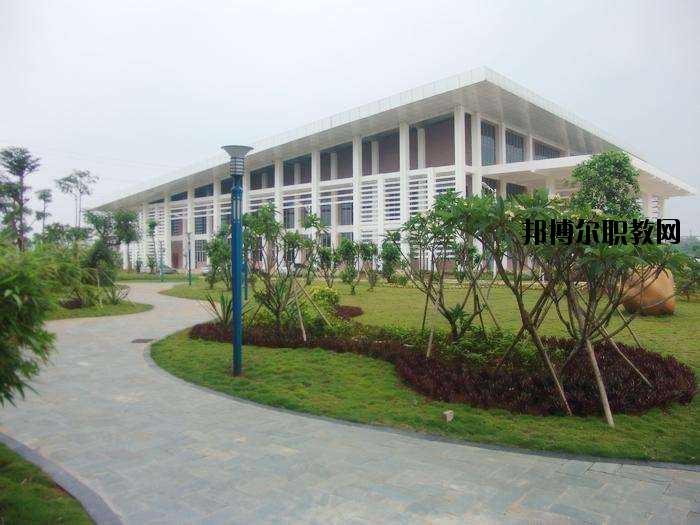 四川广元市第一职业技术学校2020年招生简章