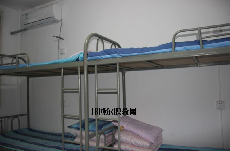 昭平职业教育中心2020年宿舍条件