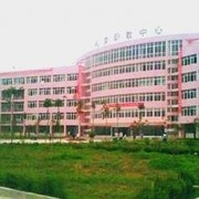 咸阳礼泉县职业教育中心