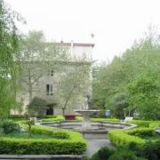 渭南华州区职业教育中心