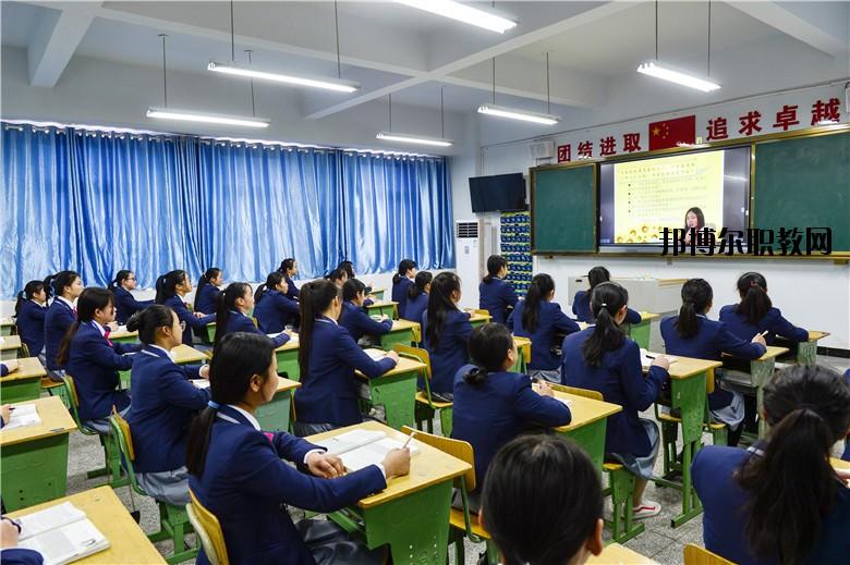 四川省南充卫生学校2020年招生办联系电话