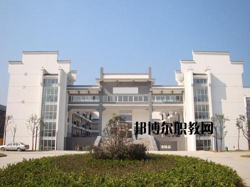 江口县职业技术学校2020年宿舍条件