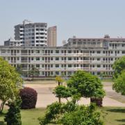 湖南耒阳师范学校