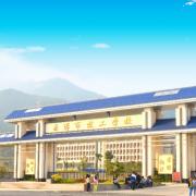 云浮技工学校
