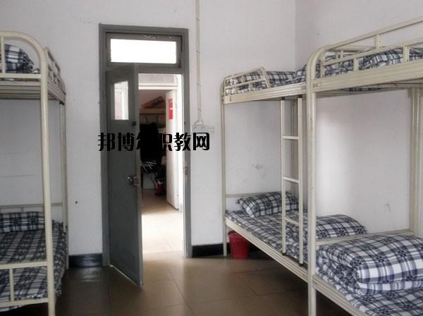 四川师范大学幼师学院2020年宿舍条件