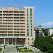 广东高州农业学校