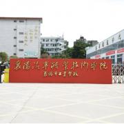 襄阳工业学校