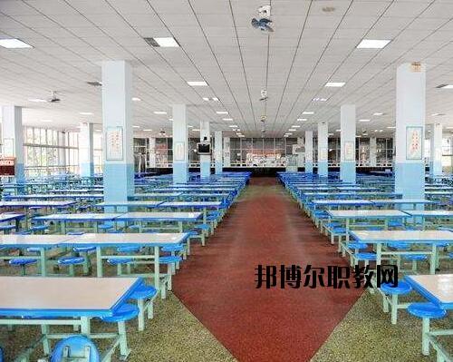 郑州机电工程学校2021年宿舍条件