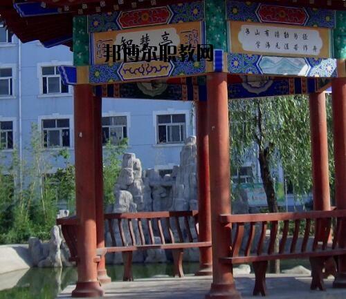 郑州机电工程学校地址在哪里