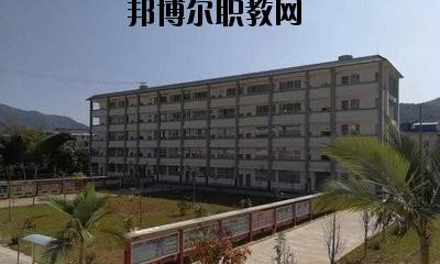 江城县职业高级中学2020年招生简章