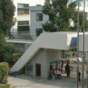 广东财政职业技术学校