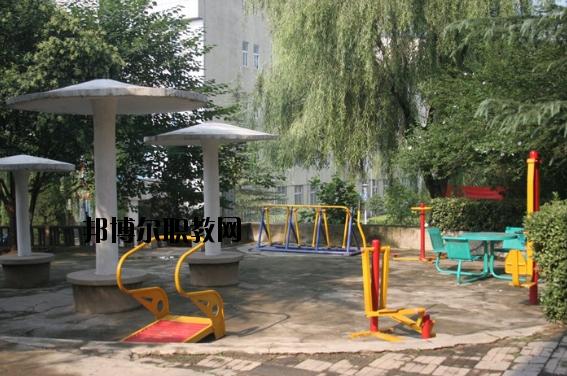 河南义马煤炭高级技工学校2021年有哪些专业
