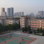 娄底环宇中等职业技术学校