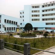荆门技师学院