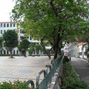 天门职业教育中心