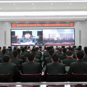 江西景德镇机电工程学校