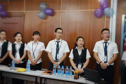 南京中博軟件學院2020年報名條件、招生要求、招生對象