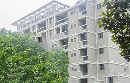 南京中博軟件學院2020年宿舍條件