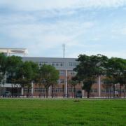 平顶山财经学校