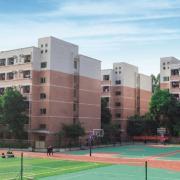 广州蓝天高级技工学校