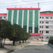 十堰医学科技学校