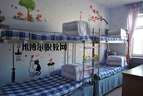 双江县职教中心2020年宿舍条件