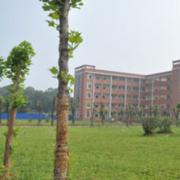 兴山职业教育中心