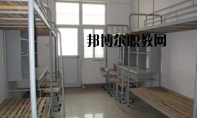灵台职教中心2020年宿舍条件