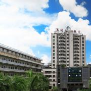 深圳深德技工学校