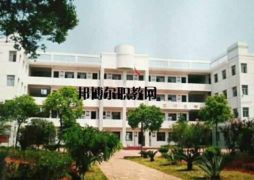 吉安扶园职业高中网站网址