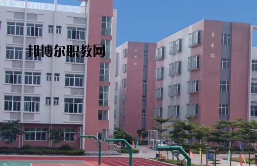 广东环保技工学校网站网址