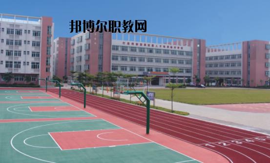 广东环保技工学校地址在哪里