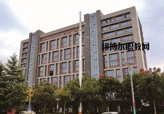 浙江机电技师学院2020年宿舍条件