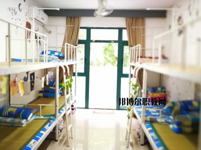 襄城职业技术教育中心2020年宿舍条件