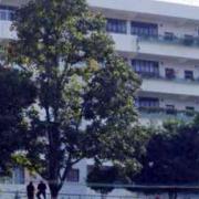 广西梧州财经学校