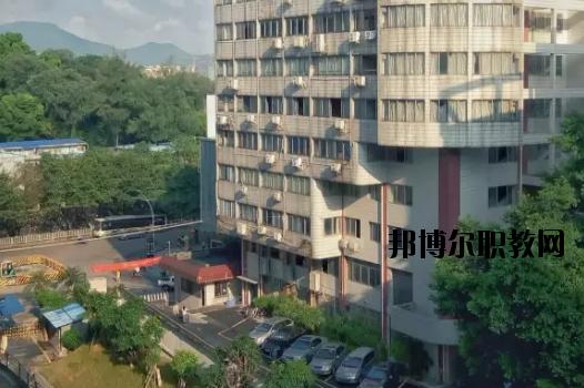 广东新闻出版高级技工学校2020年报名条件、招生要求、招生对象