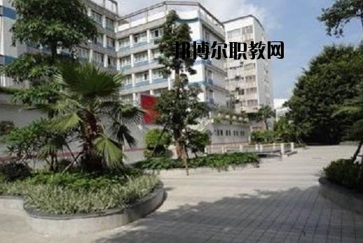 广东新闻出版高级技工学校网站网址