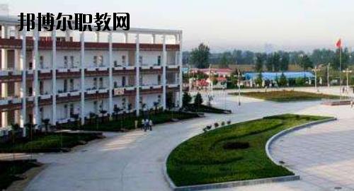 河南技工学校网站网址
