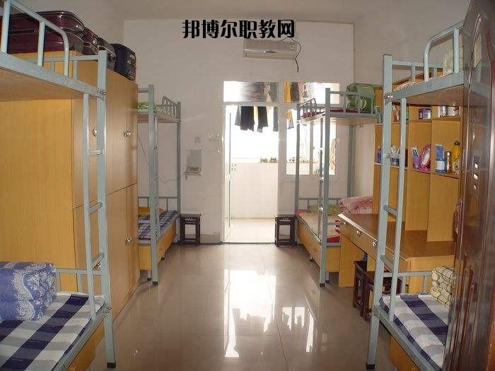 许昌职业技术学院附属中专2020年宿舍条件