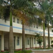 合浦石康职业技术学校