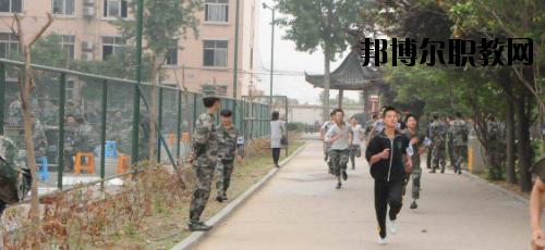 郑州国防科技学校2021年有哪些专业