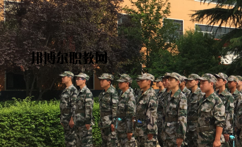 郑州国防科技学校2021年招生办联系电话