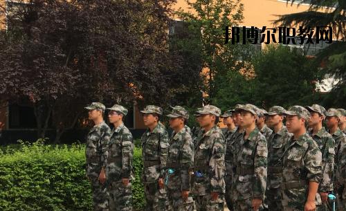 郑州国防科技学校怎么样、好不好