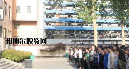 河南工业技师学院2020年报名条件、招生要求、招生对象
