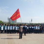 武邑奋飞职业技术中等专业学校