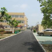 阜阳经贸旅游学校
