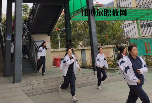 广州增城区卫生职业技术学校2020年招生办联系电话
